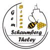 Logo GemS Theley Bienen